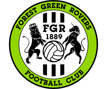 Forest Green VIP Football tickets