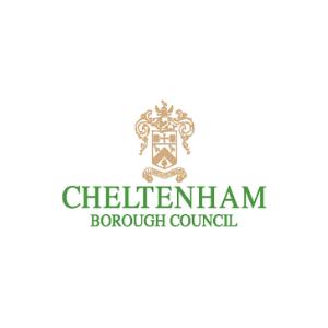 Cheltenam Borough Council Thriving Communities Grant