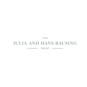The Julia and Hans Rausing Trust Charity Survival Fund
